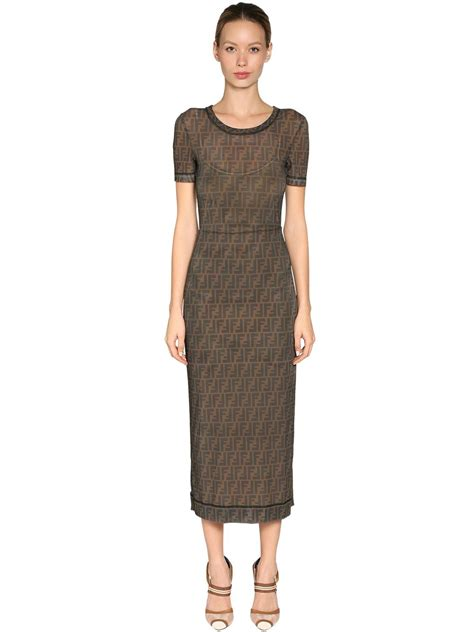 Fendi Dress shop fendi dresses shoes clothing sale at style