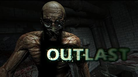 www scary wicked plays outlast ep3 scary game ps4 youtube