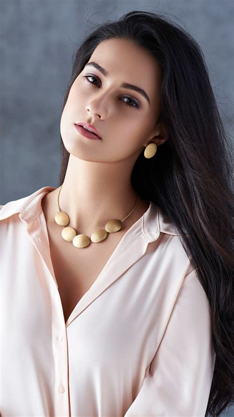 wallpaper amy jackson british model indian actress hd