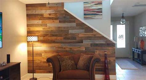 rivestire una parete in legno come rivestire una parete con vero legno