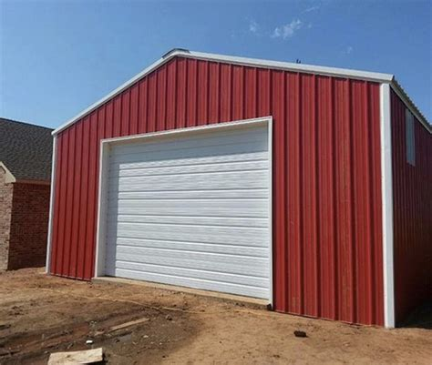 Overhead Doors Okc Commercial Garage Door Repair Oklahoma City