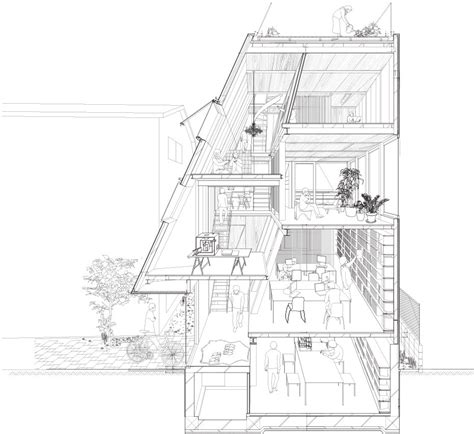 sectional drawings introducing cad cad fundamentals for architecture book