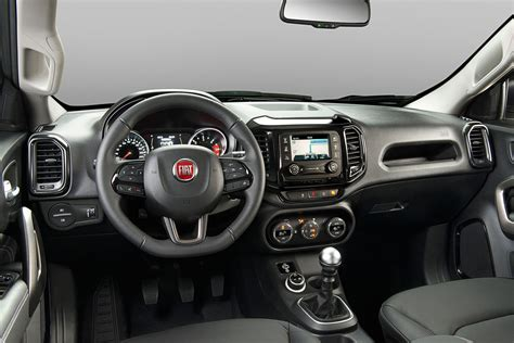 fiat toro interior fiat toro interior car body design
