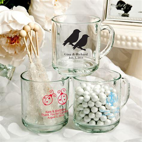 Coffee Mug Giveaways - personalized mugs favors