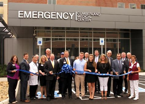Cmc Emergency Room by Cmc Ed Done What S Next Ucbj Cumberland