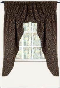 Country Swag Curtains Bj S Country Charm Prairie Swags Prairie Swag Curtains Prairie Curtains Primitive Prairie