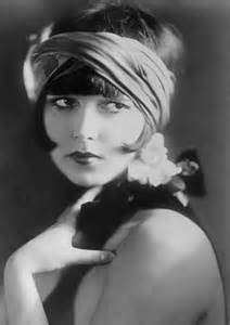 hairstyle for early 20s louise brooks annex