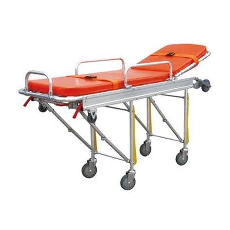 Strecher Ambulance automatic loading ambulance stretchers mobi supply