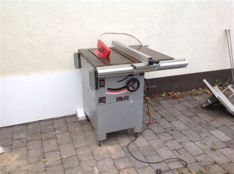 sip bench saw sip 10 inch table saw with sliding carriage for sale in rathfarnham dublin from ddee