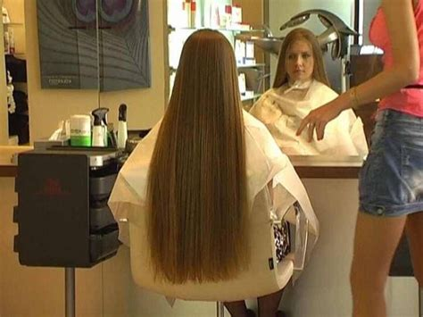 females in pvc getting haircuts https flic kr p ql74sf 01 caped flowing loose and