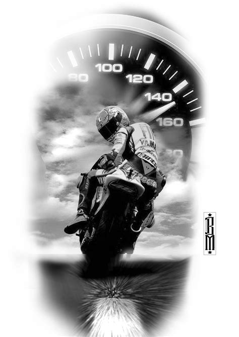 sportbike tattoos designs motorbike sportbike speed bikers digital tattoos