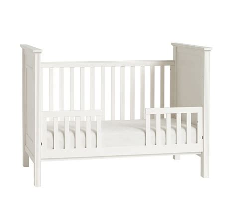 Pottery Barn Fillmore Crib by Fillmore Convertible Crib Pottery Barn