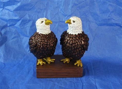 eagle tree topper bald eagle wedding cake topper gabriellesbabrielles