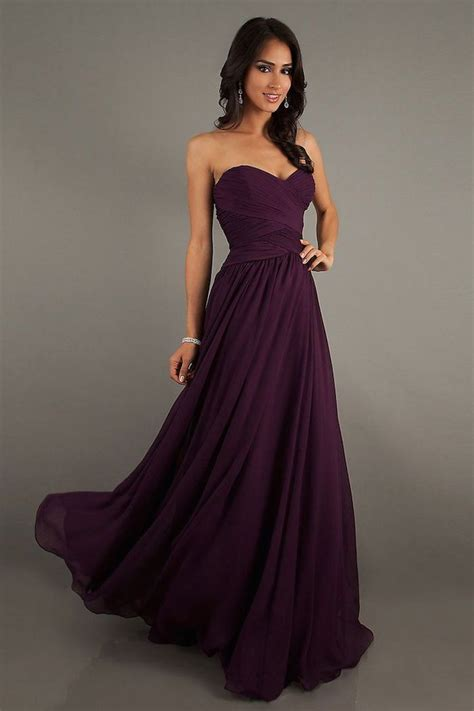 25 best ideas about purple wedding dresses on purple wedding dress colors purple