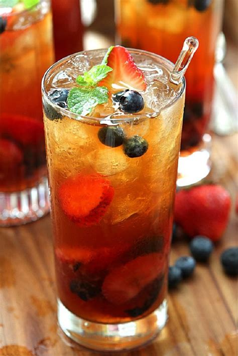 Top 10 Refreshing Iced Tea To Cool Down Yourself   Top Inspired