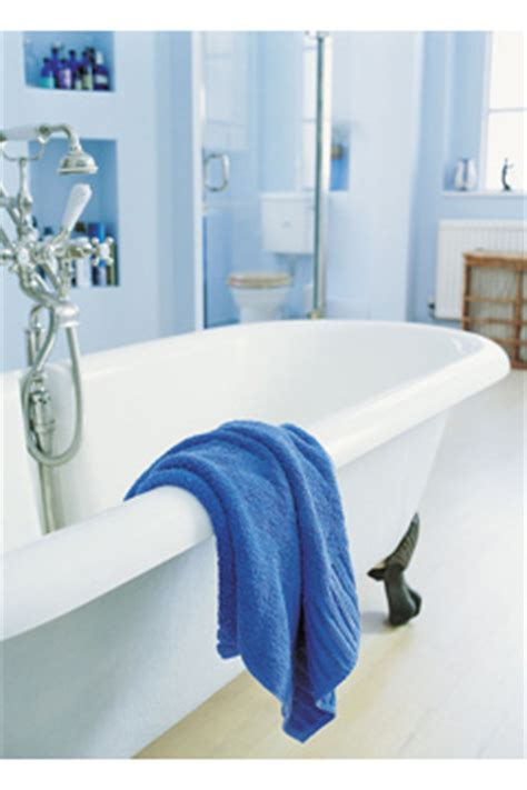 clean acrylic bathtub how to
