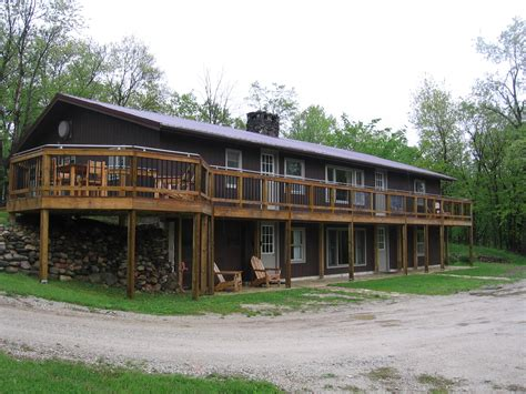 Springbrook State Park Cabins cabin fever dnr suggests weekend retreat to state park cabin