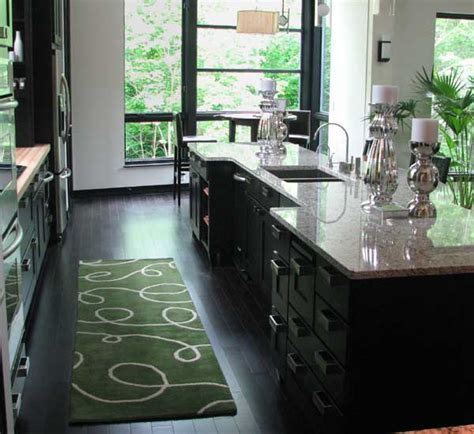 best area rugs for kitchen how to choose kitchen area rugs without remorse modern
