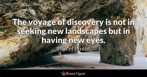 spiritual vocations a voyage of discovery taken from nature and character of god books discovery quotes brainyquote