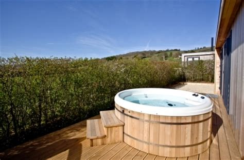 tub cottages uk somerset luxury cottages with tubs somerset