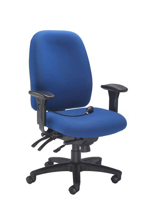 vista heavy duty fabric office chair ch