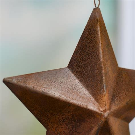 rustic star decorations for home primitive dimensional barn star ornament wall decor