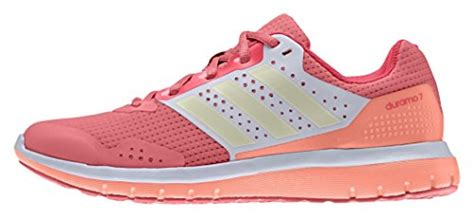 Adidas Duramo Lite W Solar Pink Ftwr White Original sportbekleidung adidas in silber f 252 r damen