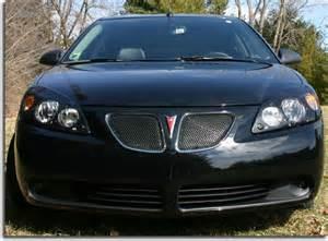 Pontiac G6 Headlight Covers Auto Ventshade Projektorz Headlight Covers For G6 337903