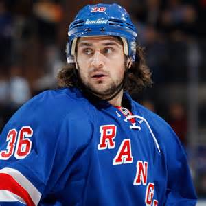 how much should new york rangers pay to re sign mats