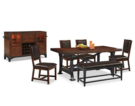 dining room furniture brands dining room furniture brands value city furniture