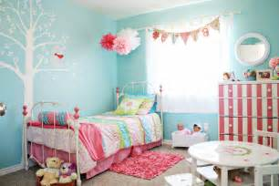 Girls Room Ideas by Just What I Squeeze In Eliza S Big Room