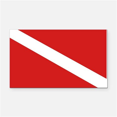 dive flag dive flag car magnets personalized dive flag magnetic