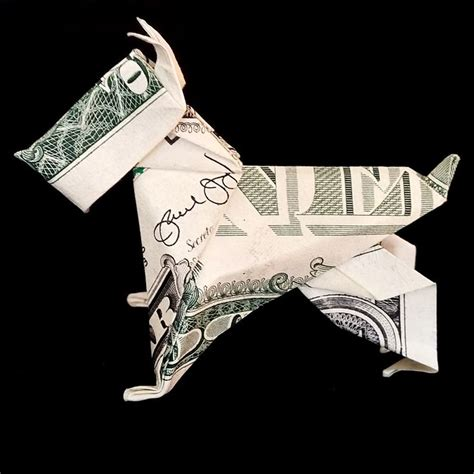 Origami Made Out Of Money - 1000 images about money origami on