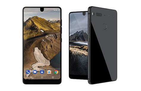 new generation mobile snapdragon 835 andy rubin essential a new generation