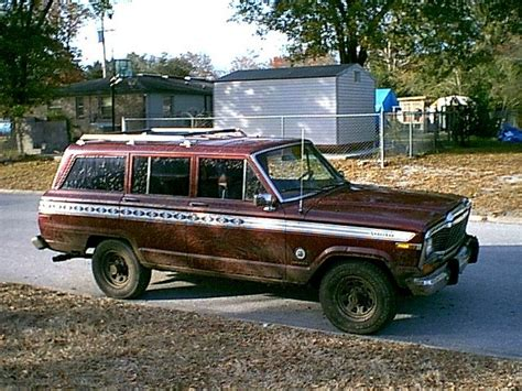 jeep cherokee chief off road 26 best images about hell on wheels on pinterest cars