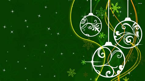 wallpaper green christmas green holiday backgrounds wallpaper 1920x1080 83635