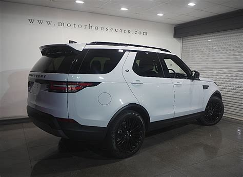 motor house shipley land rover discovery 3 0 td6 hse 5dr automatic for sale in