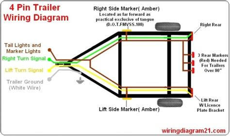 tow dolly light wiring diagram wiring diagram with