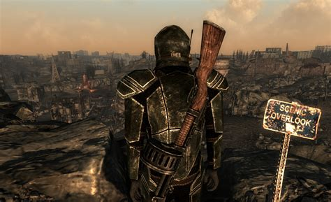 game rpg mod kaskus ronin assault armor at fallout3 nexus mods and community
