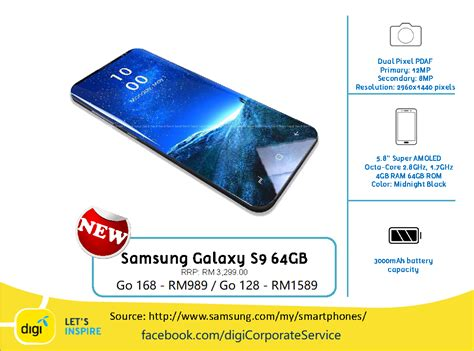 d g samsung plan digi corporate business plan info samsung galaxy s9 64gb go digi business plan offer