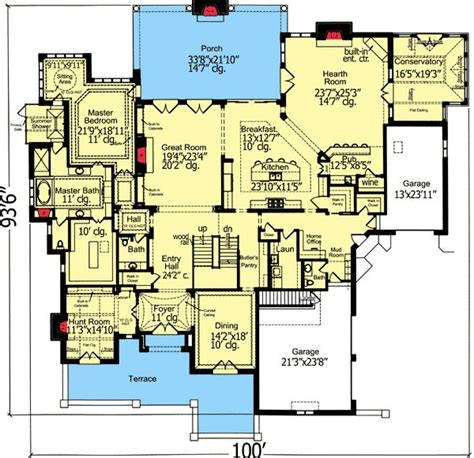 conservatory floor plans 17 best ideas about hunting rooms on pinterest hunting