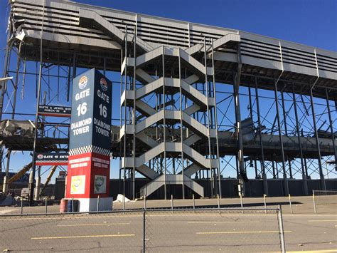 how many seats at motor speedway nascar heads into 2015 with playoff momentum big tv
