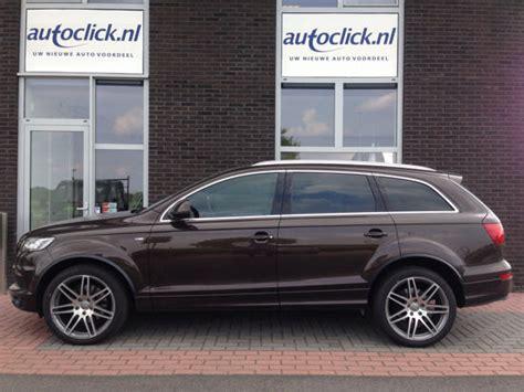 Auto Click 3 0 by Audi Q7 3 0 Tdi Pro Line Autoclick