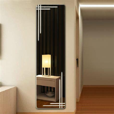 Mirrors: interesting beveled frameless mirror Custom