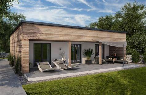 fertighaus beton bungalow fertighaus das fertigteilhaus f 252 r
