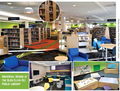design institute library journal how universal design will make your library more inclusive