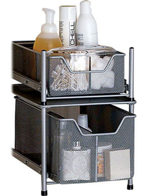 closetmaid under sink storage organizing products best products for organizing