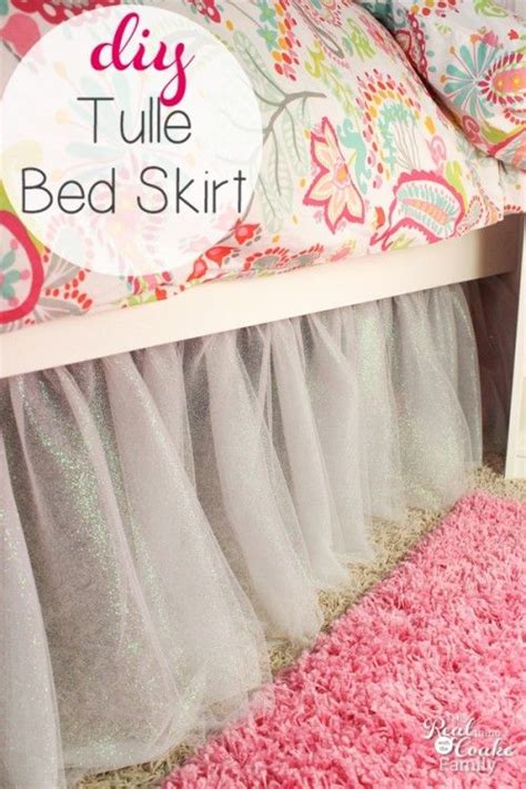 diy bed skirt best 25 tutu bed skirts ideas on pinterest purple kids