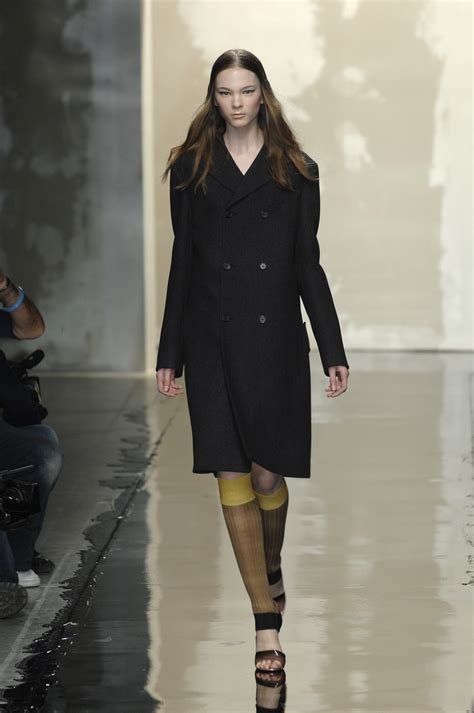 Fall 2007 Fashion Week Countdown by Prada Fall 2007 Runway Pictures Livingly