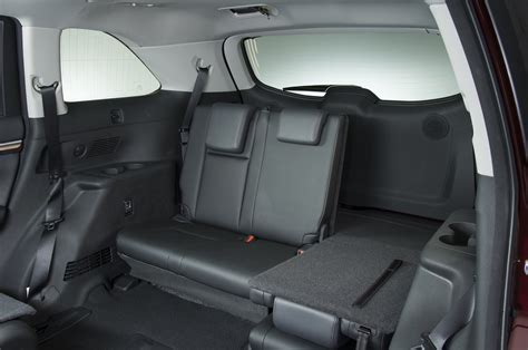 upholstery pictures 2014 toyota highlander reviews and rating motor trend